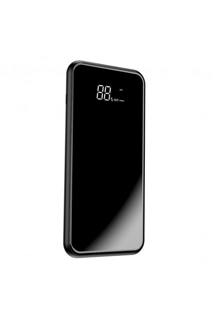 eng pl Baseus Bracket Wireless Charger Power Bank 8000 mAh with Wireless Charging and Pull Type Support black PPALL EX01 40637 1