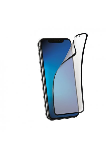 flexible glass full screen protector for iphone xsx