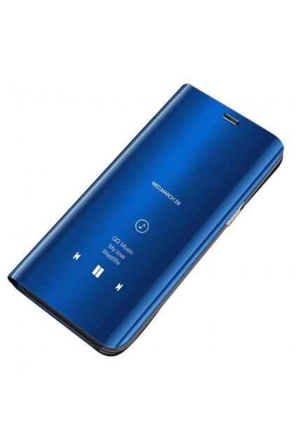 eng pl Clear View Case cover Display for Samsung Galaxy S9 Plus G965 blue 45160 1