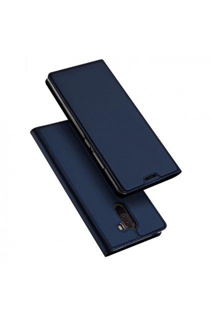eng pl DUX DUCIS Skin Pro Bookcase type case for Xiaomi Pocophone F1 blue 44643 3