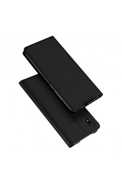 eng pl DUX DUCIS Skin Pro Bookcase type case for Xiaomi Redmi 7A black 51632 3