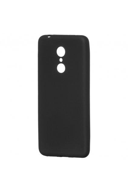 Matný gelový obal na Xiaomi redmi 5