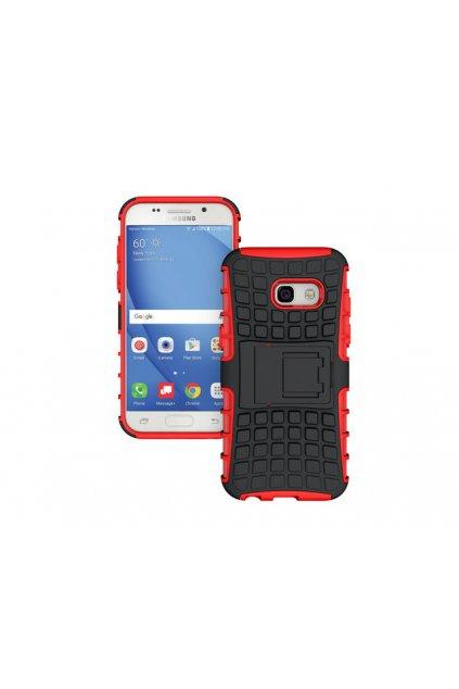 Samsung Galaxy A5 2017 červený 1