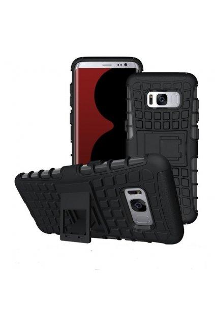 Samsung Galaxy S8 Plus černý 6