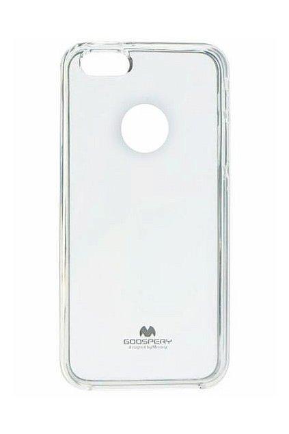 10257 perletovy gelovy obal na huawei p9 lite mini transparentni