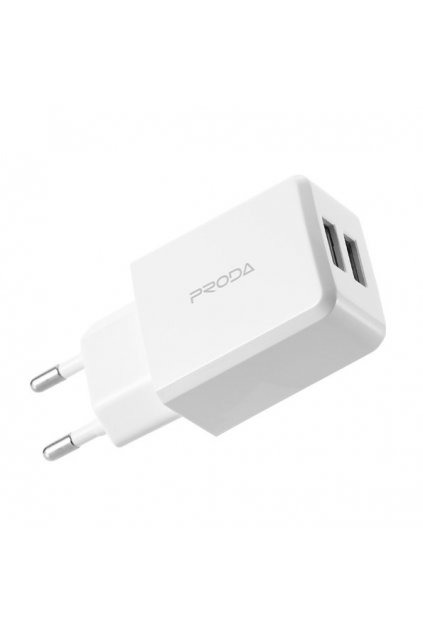 eng pl PRODA Linshy pro 2 1A charger with 1M Micro cable PD A22 EU 48671 1