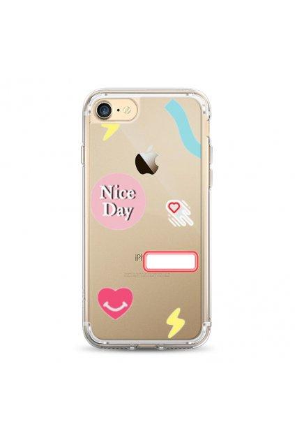 eng pl Ringke DECO No 65 Design Sheet for Ringke Fusion Case iPhone X 41551 2