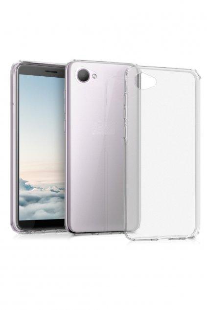 Silikónový kryt na HTC Desire 12