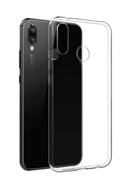 Silikónový kryt na Huawei P20 Lite