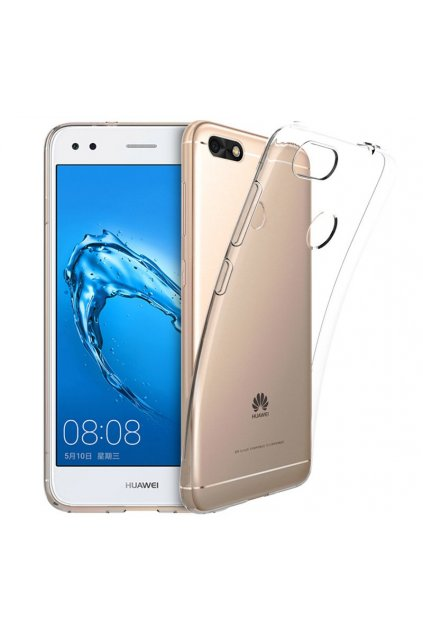 Silikonový obal na Huawei P9 lite mini ohebný