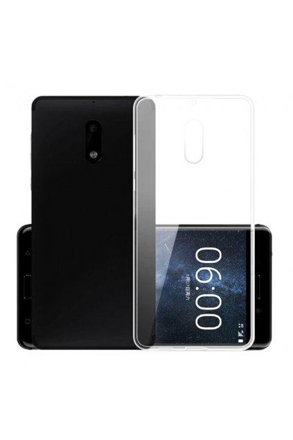 Silikonový obal na Nokia 3