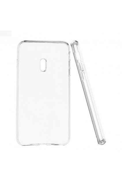 eng pl Ultra Clear 0 5mm Case Gel TPU Cover for Samsunddddg Galaxy J3 2017 J330 transparent 41943 1