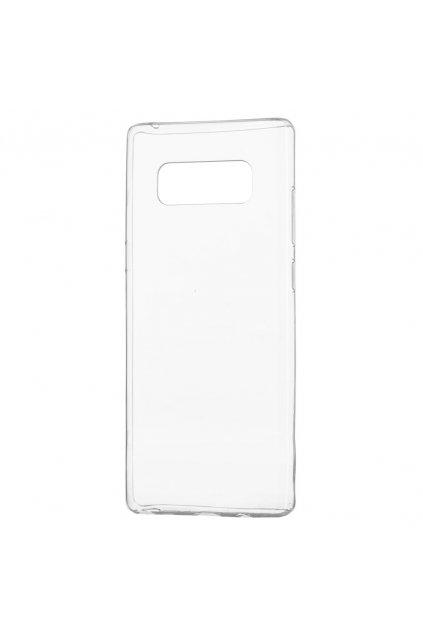 Silikonový obal na Samsung Galaxy Note 8