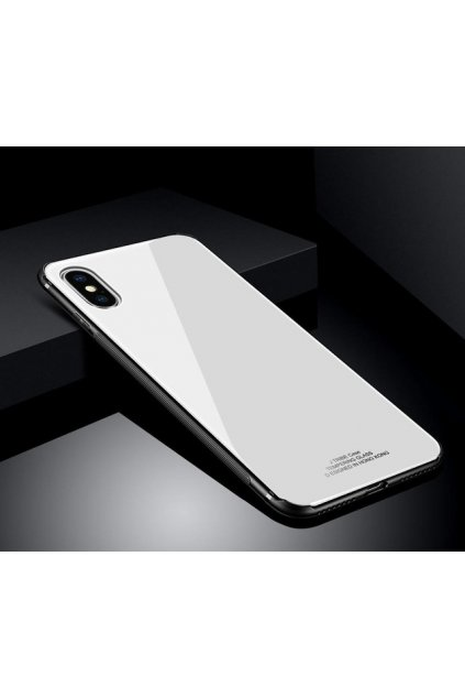 MAKAVO For iPhone XS Max Case Tempered Glass Back Cover Soft Frame Phone Cases For iPhone.jpg 640x640 (1)