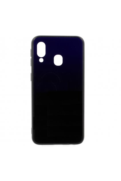 eng pl Glass case XIAOMI REDMI NOTE 7 blue 62949 1