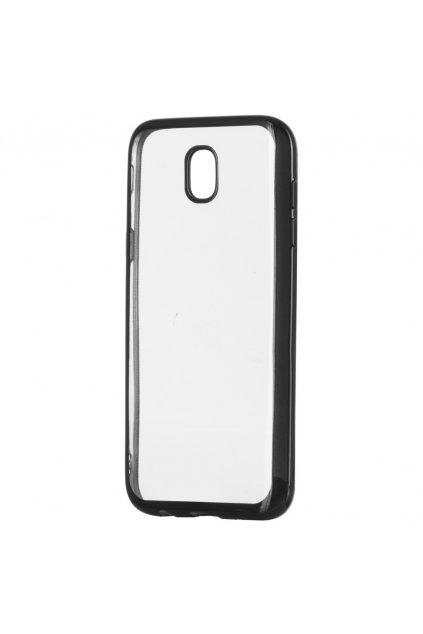 TPU ultratenký kryt na Samsung Galaxy J3 2017 černý 1
