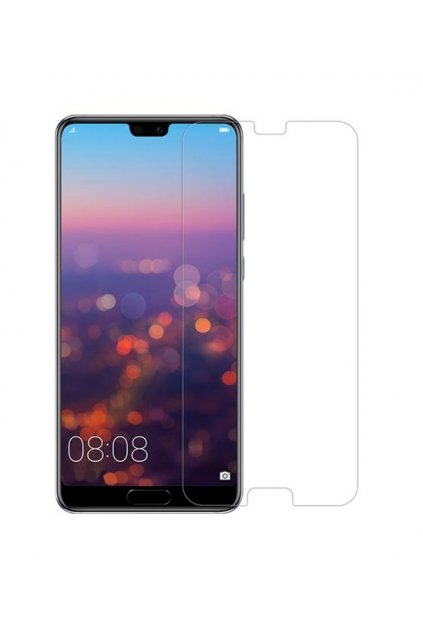 Huawei P20 Pro Tempered Glass Huawei P20 Pro Glass Nillkin Amazing H 0 33MM Screen Protector