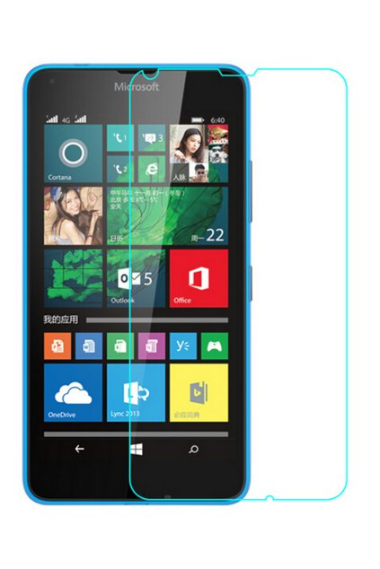 176 tvrzene sklo na microsoft lumia 640 640 lte