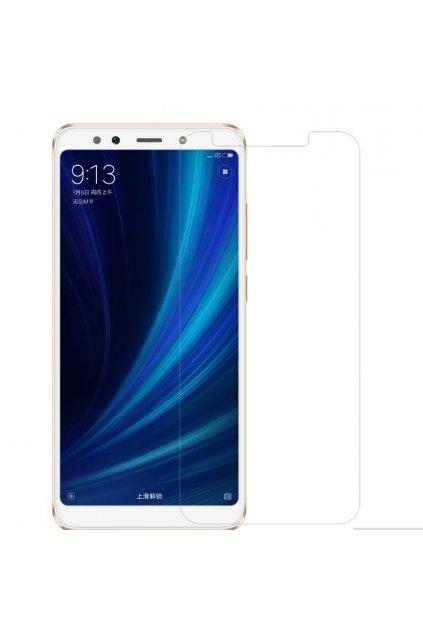 Tvrzené sklo na Xiaomi MI A2