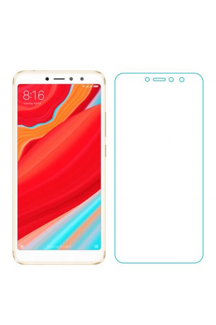 2PACK 2 5D 9H Premium Tempered Glass for Xiaomi Redmi S2 Screen Protector for Redmi S2.jpg 640x640