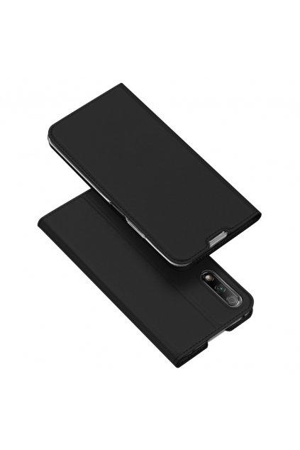 eng pl DUX DUCIS Skin Pro Bookcase type case for Honor 9X black 53357 1