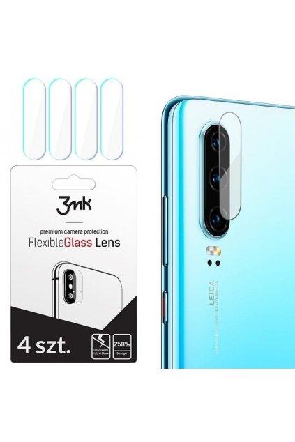 eng pl 3MK FlexibleGlass Lens Samsung G973 S10 Szklo hybrydowe na obiektyw aparatu 4szt 51904 1