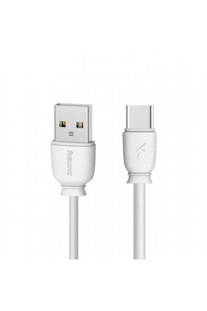 eng pl Remax Suji RC 134a USB USB C Cable 2 1A 1M white 46192 1