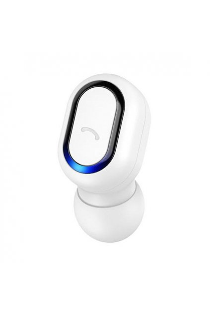 eng pl Remax Bluetooth 5 0 TWS Headset Wireless In ear Headphone white RB T31 white 56184 1 (1)