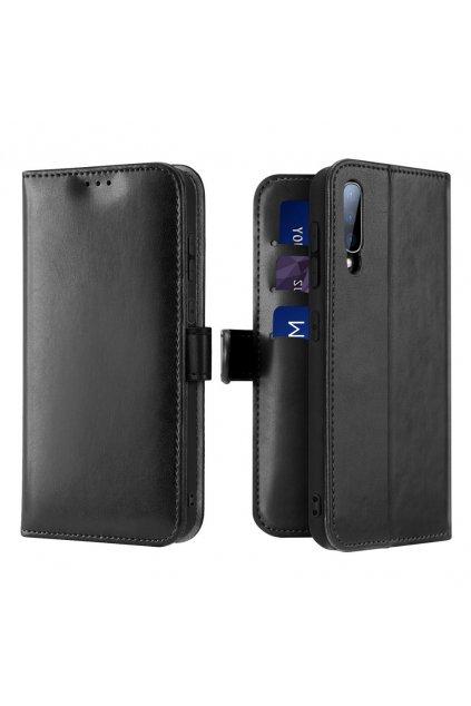 eng pl Dux Ducis Kado Bookcase wallet type case for Samsung Galaxy A70 black 53371 1