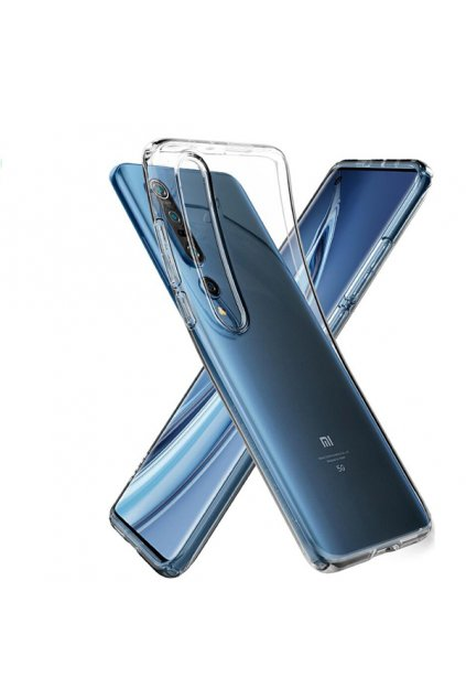j Case TPU Case For Xiaomi Mi 10 5