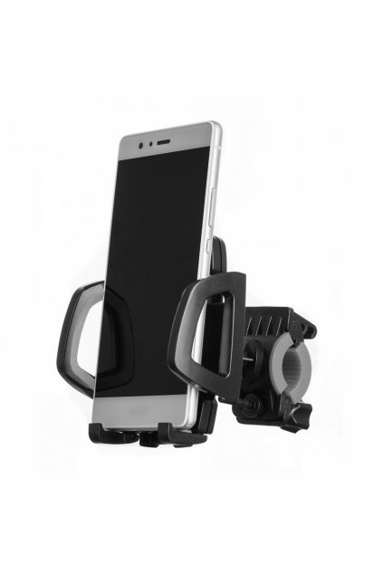 eng pl Bicycle Phone Mount Handlebar Holder Bracket with 360 Rotate black 24316 1