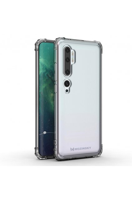 eng pl Wozinsky Anti Shock durable case with Military Grade Protection for Xiaomi Mi Note 10 Mi Note 10 Pro Mi CC9 Pro transparent 61148 1