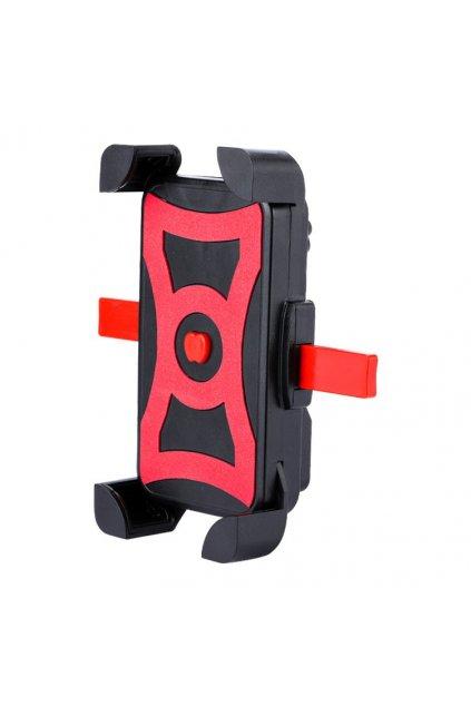 eng pl Bicycle motorcycle handlebar phone 360 holder black 59461 8