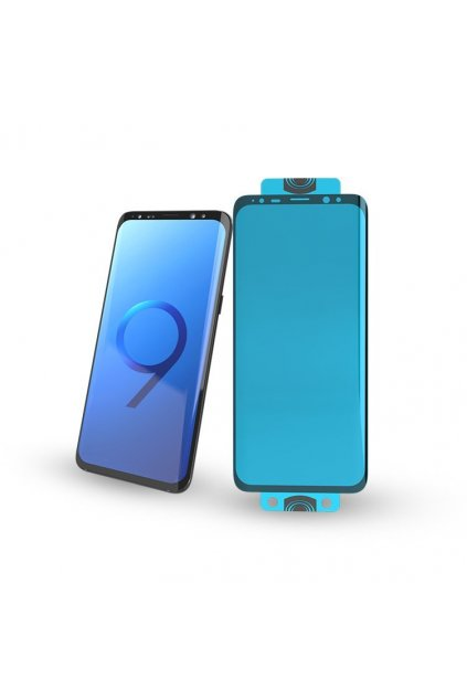 eng pl 3D Edge Nano Flexi Glass Hybrid Full Screen Protector with frame for Samsung Galaxy Note 20 Ultra transparent 62134 5