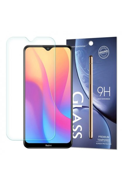 eng pl Tempered Glass 9H Screen Protector for Xiaomi Redmi 9C packaging envelope 62397 1