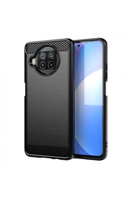 eng pl Carbon Case Xiaomi MI 10T Lite black 65497 1