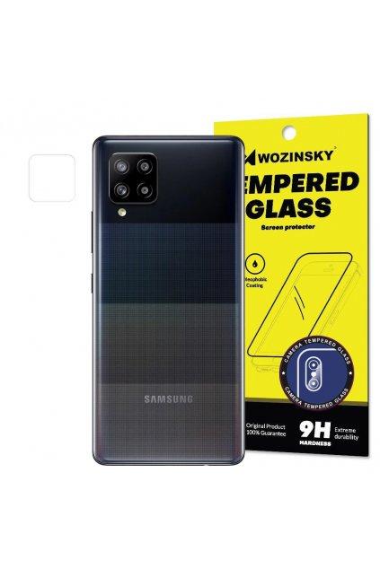 pol pl Wozinsky Camera Tempered Glass szklo hartowane 9H na aparat kamere Samsung Galaxy A42 5G 65219 1