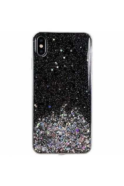 eng pl Wozinsky Star Glitter Shining Cover for Xiaomi Redmi Note 9 Pro Redmi Note 9S black 60025 1