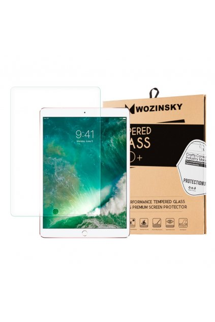 eng pl Wozinsky Tempered Glass 0 4 mm for iPad 4 3 2 39359 1