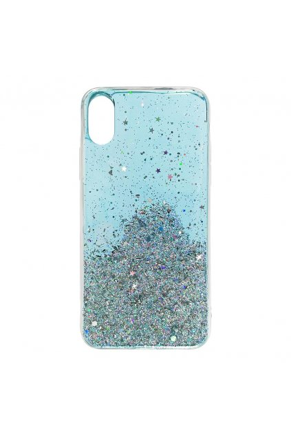 eng pl Wozinsky Star Glitter Shining Cover for Xiaomi Redmi Note 9 Pro Redmi Note 9S blue 68364 1