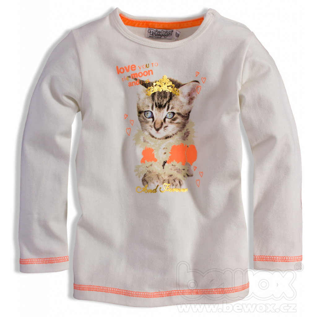 fffa836eb38 Dětské triko DIRKJE balení 5ks - BEWOX.CZ