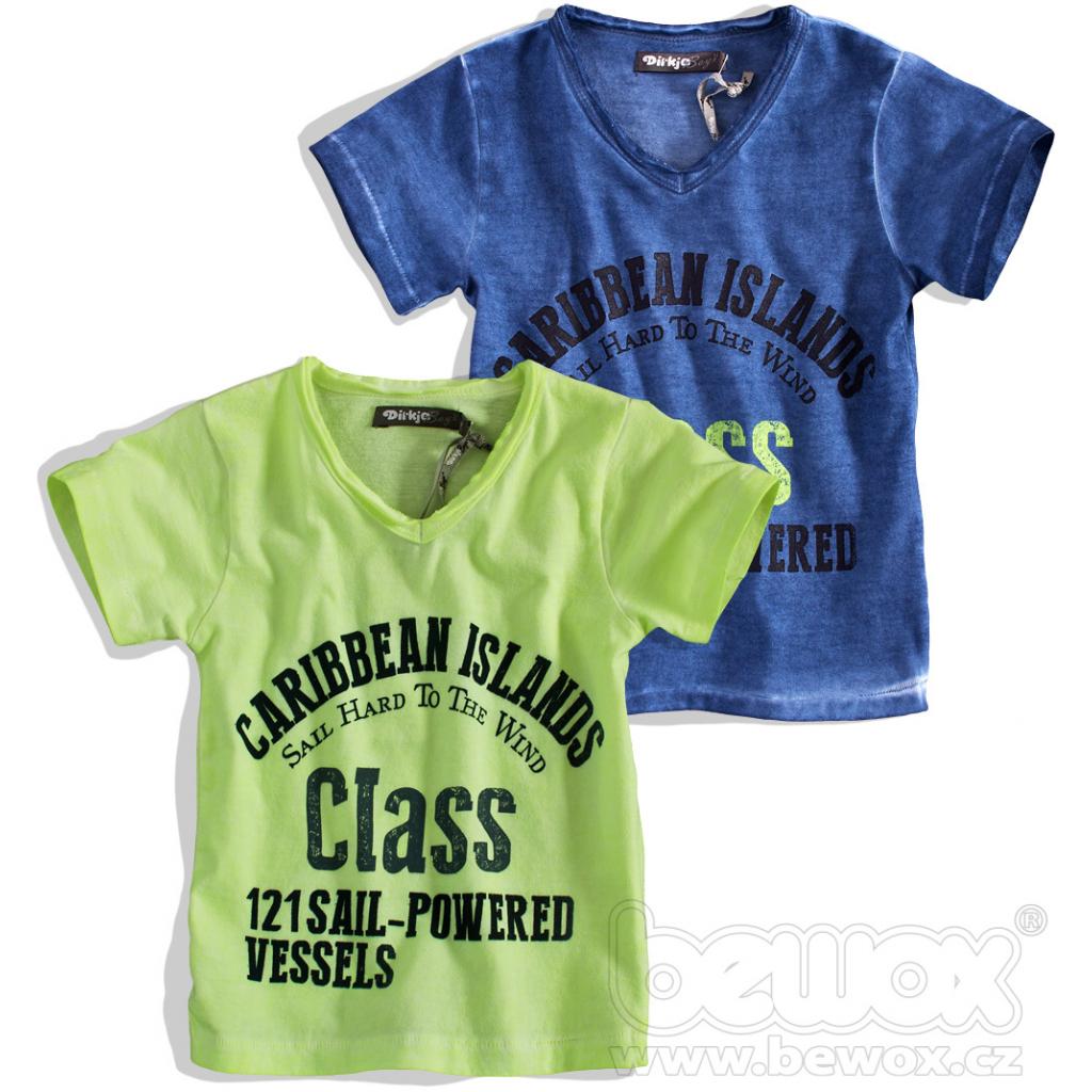 e39db56a72c Dětské tričko DIRKJE balení 5ks - BEWOX.CZ