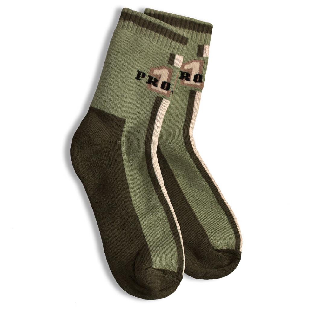Dětské termo ponožky GATTA