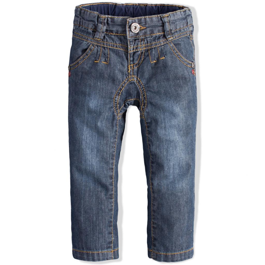 BEWOX velkoobchod Dětské kalhoty DIRKJE 10420-35E