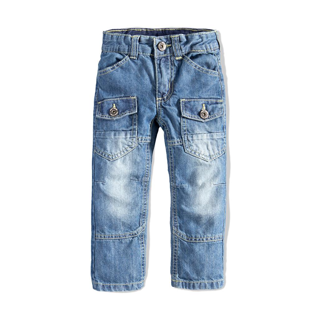 BEWOX velkoobchod Dětské kalhoty DIRKJE 10493-65E