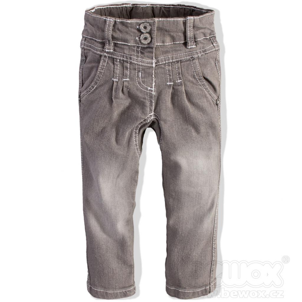 BEWOX velkoobchod Dětské kalhoty DIRKJE 12446-35H