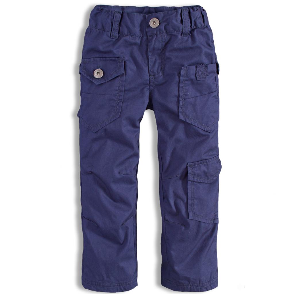 BEWOX velkoobchod Dětské kalhoty DIRKJE 12503-BL9