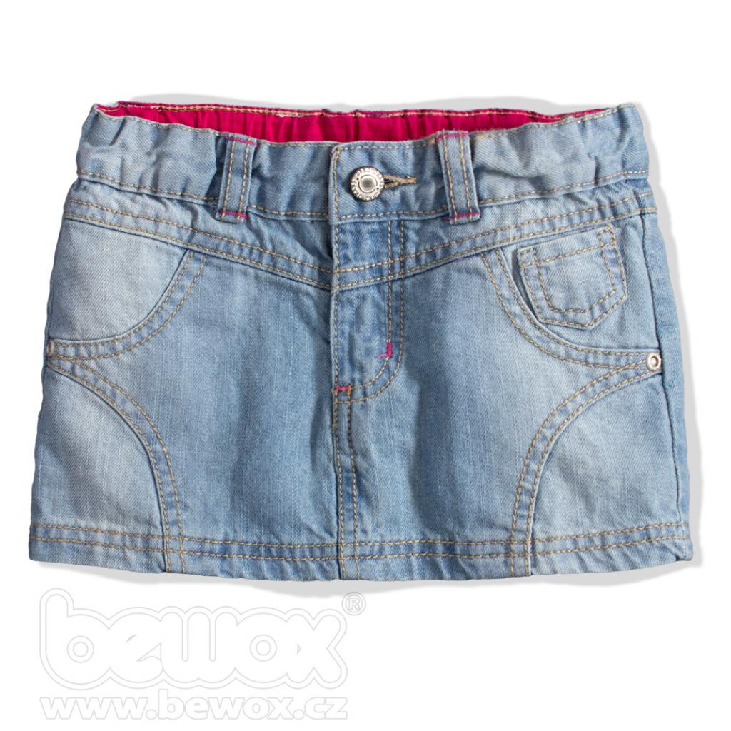 BEWOX velkoobchod Dětská sukně DIRKJE 13451-15E