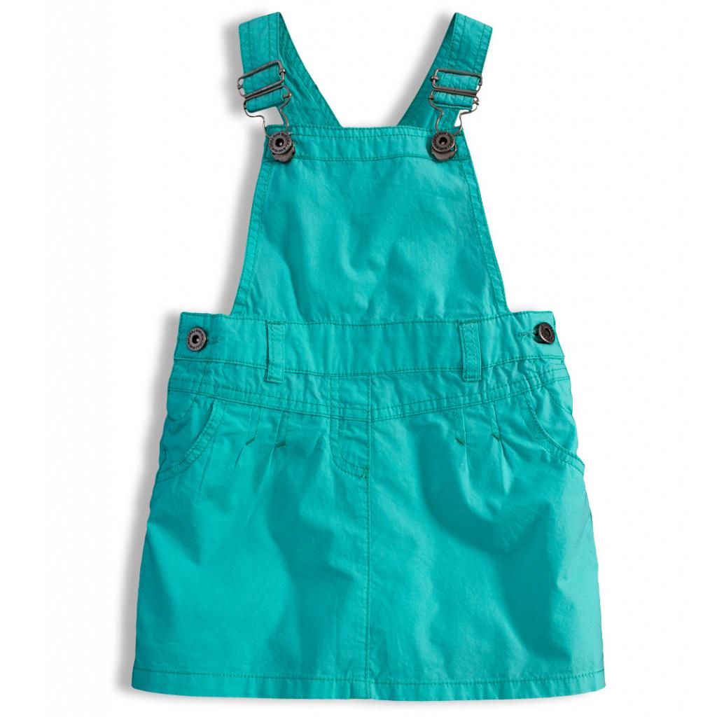 BEWOX velkoobchod Dětská sukně DIRKJE 13453-GR5