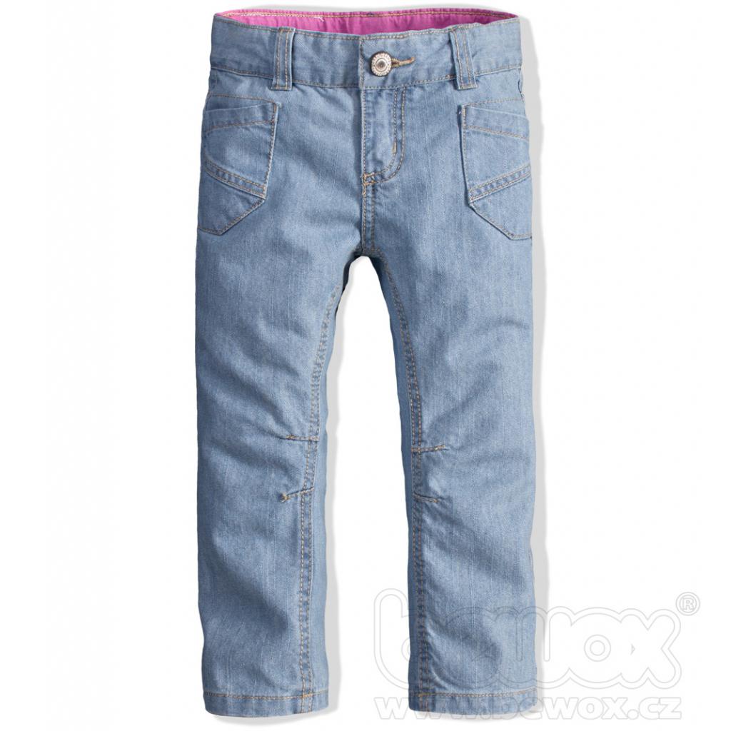 BEWOX velkoobchod Dětské kalhoty DIRKJE 13524-35E